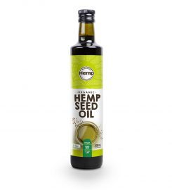 Hemp Foods Australia Pty Ltd